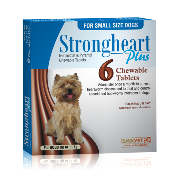STRONGHEART PLUS